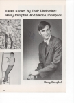 Most Handsome - Harry Campbell